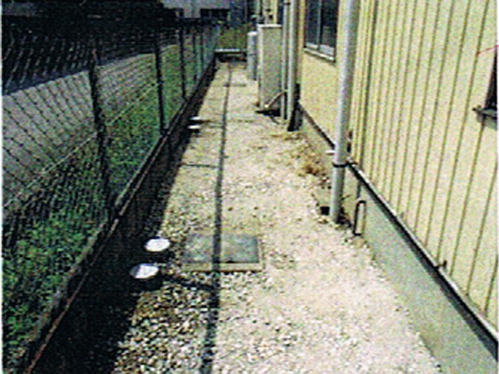 多治見市 浄化槽 ユープライム